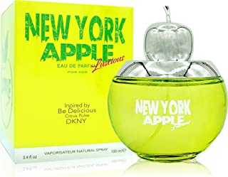 Watermark Beauty Apple Luscious 3.4 Fl Oz Eau De Parfum for Her Inspired By Be Delicious Citrus Apple