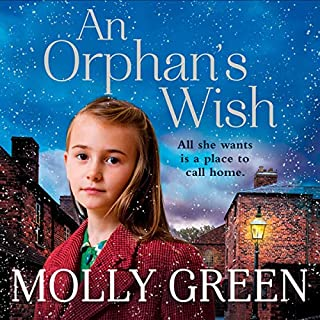 An Orphan's Wish cover art