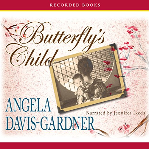 Butterfly's Child audiobook cover art