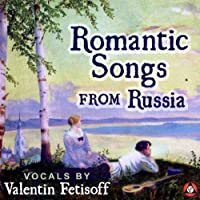 Romantic Songs From Russia