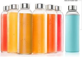Best juice bottle packaging Reviews