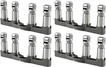 Roller Lifters Set /16 & Bridges NON-MDS Fits for Dodge Jeep Ram 2003-14 HEMI 345 5.7L 6.1L 53021720AB 53021720AD 53021720AE