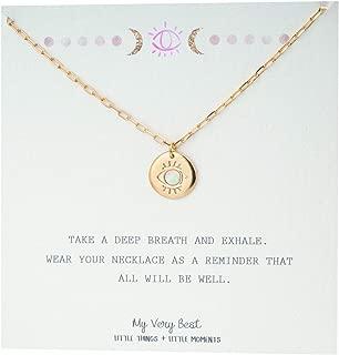 Best dogeared hamsa necklace Reviews