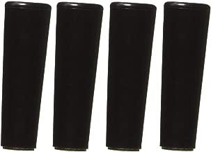 Beer Tap Faucet Handle Black - Set of 4
