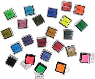Pretty Color Tampon pigmentaire, Mixte