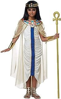 Nile Princess Child Costume-
