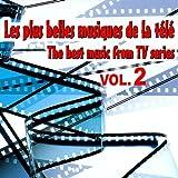 TV Hits - Das Beste aus dem Fernsehen, Vol. 2 - The Best Music From TV Series, Vol. 2