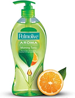 Palmolive Bodywash Aroma Morning Tonic Shower Gel - 750ml