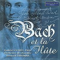 Bach Et La Flutesuite Pour