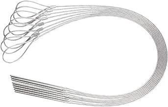 Best flexible wire skewers Reviews