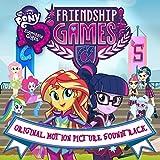 Los Juegos De La Amistad