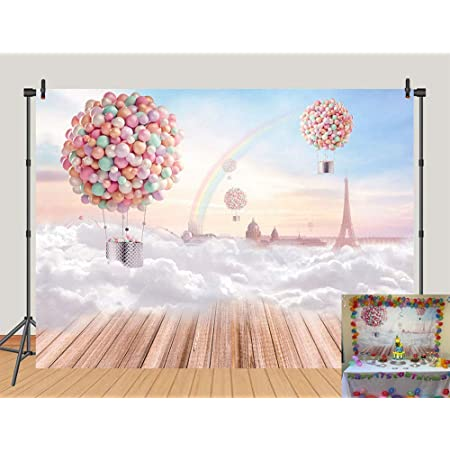 7x7FT Vinyl Backdrop Photographer,Kids,Futuristic Image of Robots Photo Backdrop Baby Newborn Photo Studio Props
