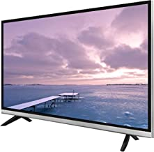 $778 » 43/50 Inch TV 720p Smart LED TV High Resolution Television Built-in HDMI USB - Support Screen Cast Mirroring Gift for Frie...