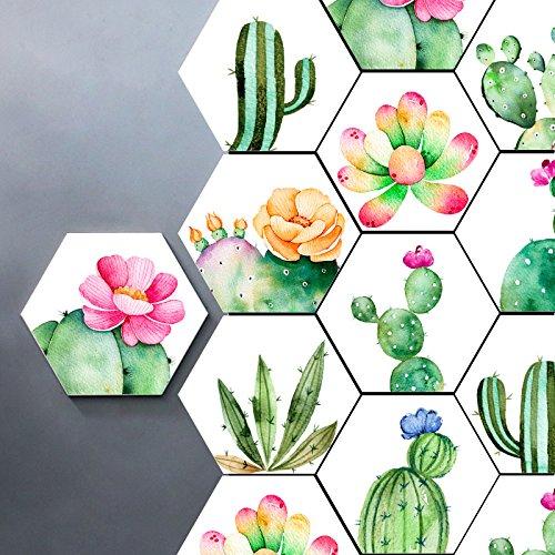 Tile Decor Stickers Amazon Com