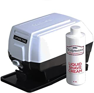 Best scalpmaster lather machine Reviews