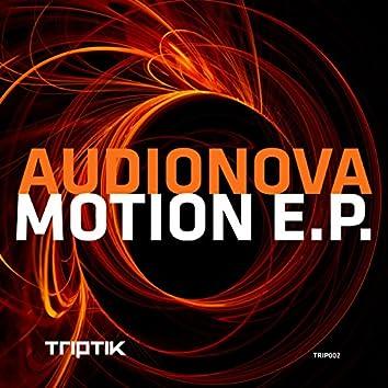 Motion E.P.