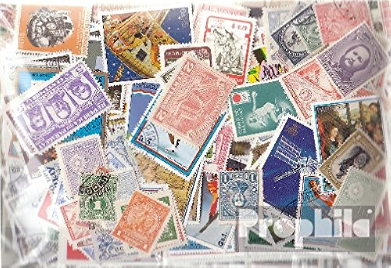Prophila Collection Paraguay 600 diversi Francobolli (Francobolli per i collezionisti)