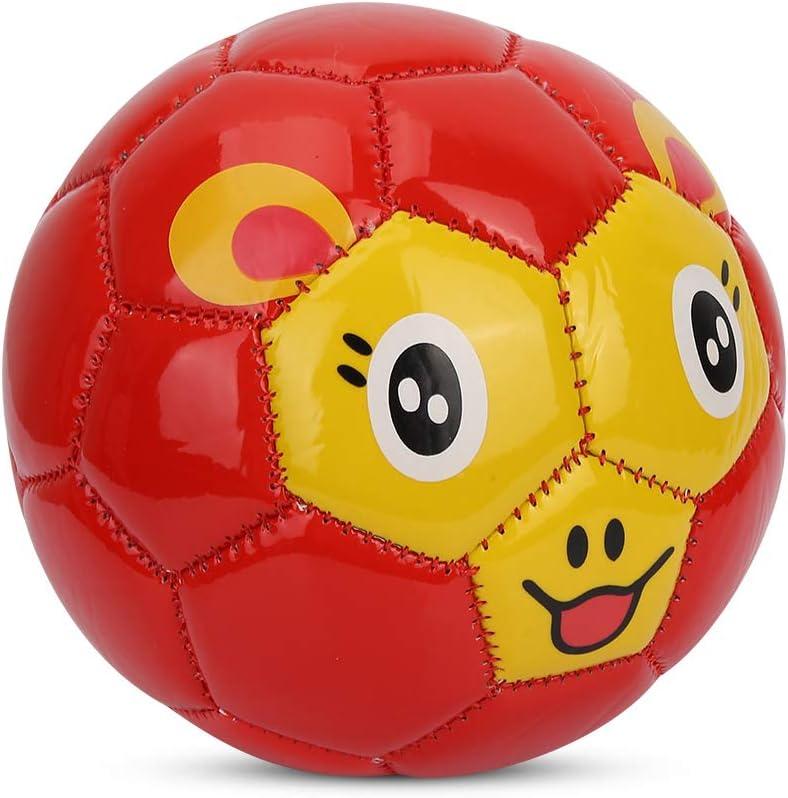 Emoshayoga Size 2 Sports Sale item Football Soccer Exercise Children Ball New Shipping Free