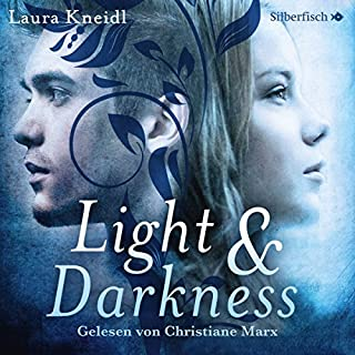 Light & Darkness Titelbild