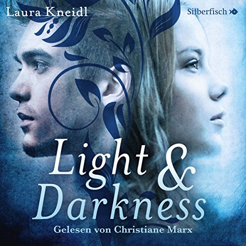 Light & Darkness audiobook cover art