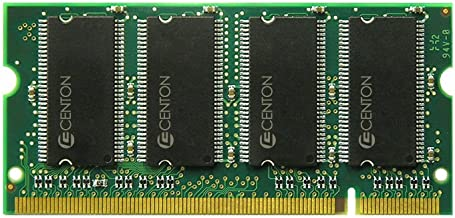 Centon 512MBLT133 512MB PC133 133MHz SDRAM SODIMM Memory