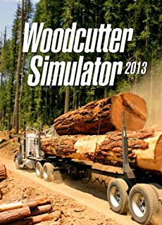 Woodcutter Simulator 2013 [Download]