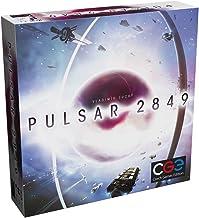 Pulsar 2849 Dice Game