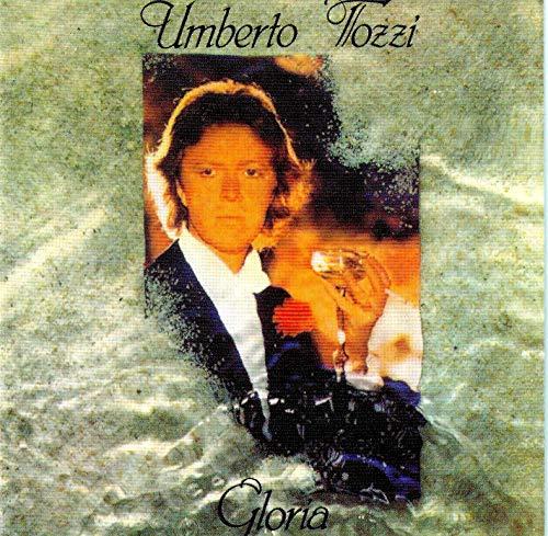Umberto Tozzi 1-gloria 2-cualcosa,qualcuno 3-non Va Che Volo 4-aleluya Si 5-mama Marema 6-vals 7-notte Chiara 8-fatto Cosi 9-puo, Darsi[disco Sacado De Lp]import.