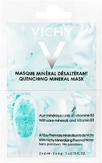 Vichy Sachet Mascarilla Hidratante, color Azul, 12 ml