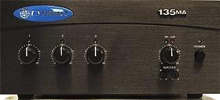 Crown 135MA Three-input, 35-Watt Mixer/Amplifier