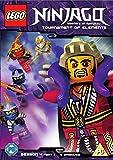 Lego Ninjago - Masters Of Spinjitzu: Season 4 - Part 1 [Edizione: Regno Unito] [Reino Unido] [DVD]
