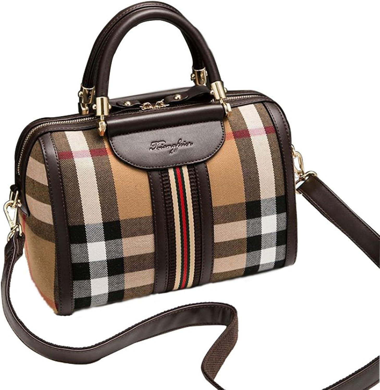 Fashionable new highend bag ladies upscale leather handbag of single shoulders bag