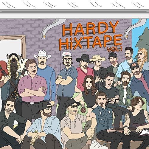 HIXTAPE & Hardy