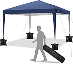 Amazon.es: Carpa Plegable 3x3