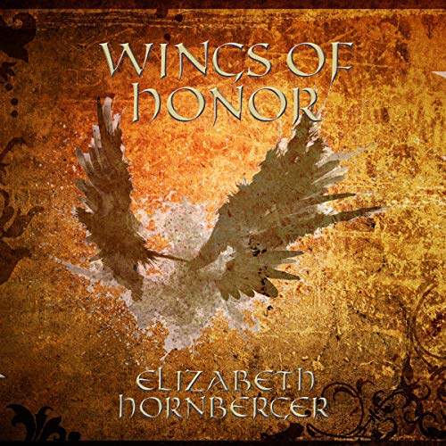 Wings of Honor audiobook cover art