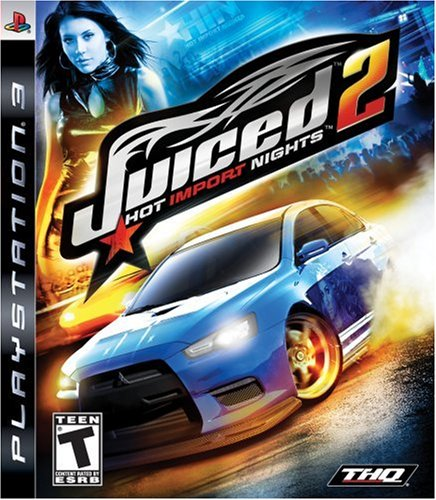 Juiced 2: Hot Import Nights(輸入版)