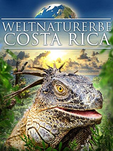 Weltnaturerbe Costa Rica