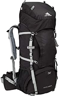 Best hiking backpack high sierra Reviews