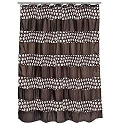 Orb Shower Curtain - Sinatra Collection