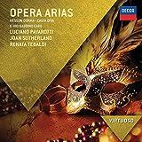 Opera Arias - Nessun Dorma -