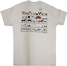 リバティーグラフィックスTシャツ・Barnyard Animal バーンヤードアニマル