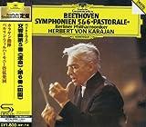 ベートーヴェン:交響曲第5番「運命」 第6番「田園」