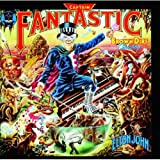 Elton John: Captain Fantastic & the Brown Dirt Cowboy (Audio CD)