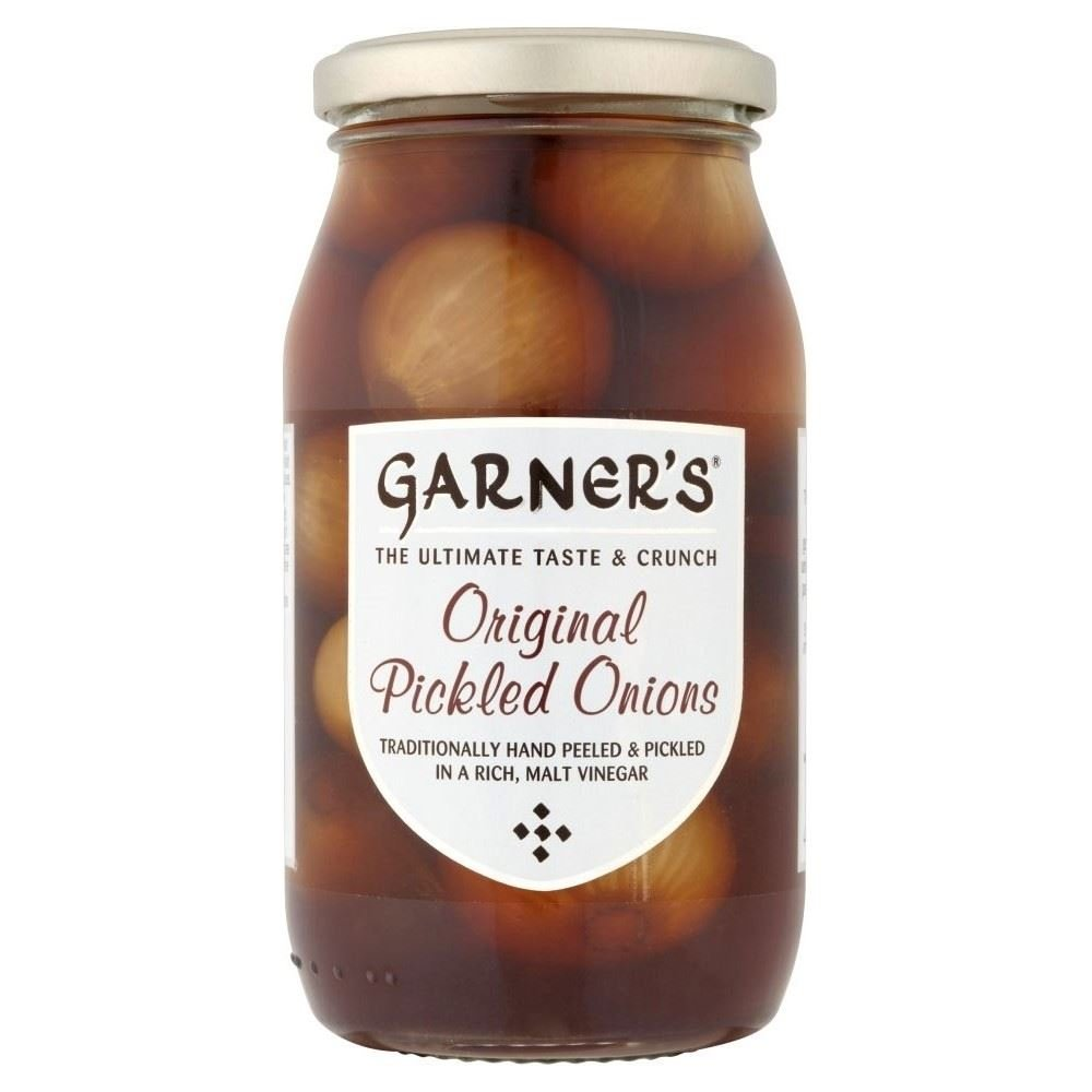 Garner's Original Pickled Onions 454g of - Ranking TOP11 6 Beauty products Pack
