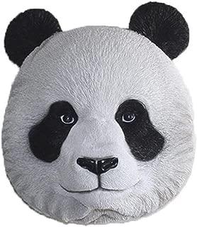 panda head wall mount