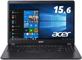 AcerノートパソコンAspire 3 A315-56-H54U/KA Core i5-1035G1 4GB 256GB SSD ドライブなし 15.6型 Windows 10 Home【Windows 11 無料アップグレード対応】