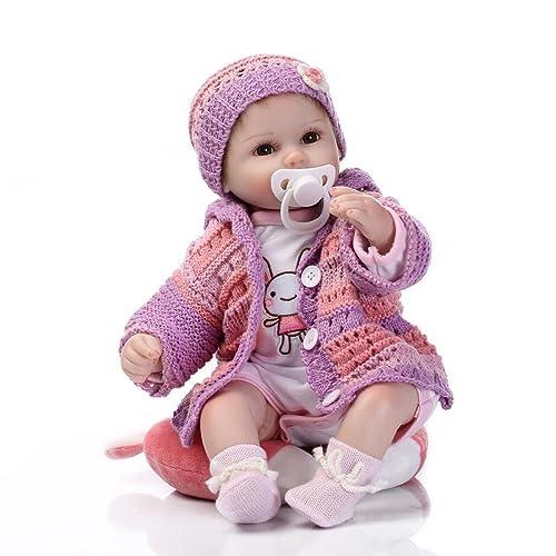 Baby Reborn Niña: Amazon.es