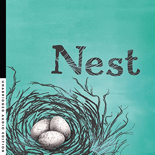 Nest audiobook cover art