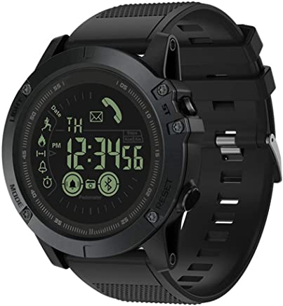 Onbio Smart Watch, Bluetooth Sport Smart Wrist Watch with...