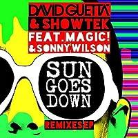 Sun Goes Down -Remix/Ep [Analog]